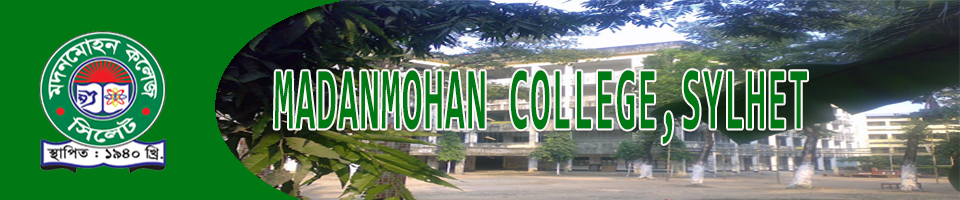 Madanmohan College,Sylhet
