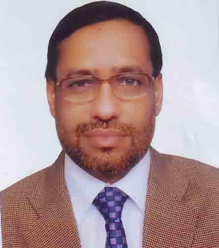 Syed Abdul Wadud
