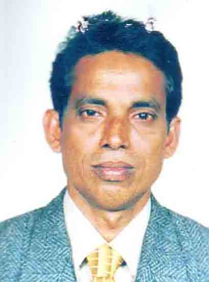 Asit Ranjon Das