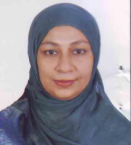 Nazera Khanam