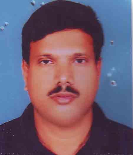 Bipresh Ranjan Ray