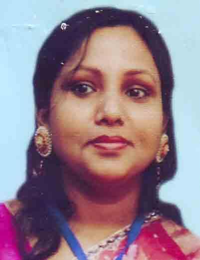 Jarin Akther Chowdhury