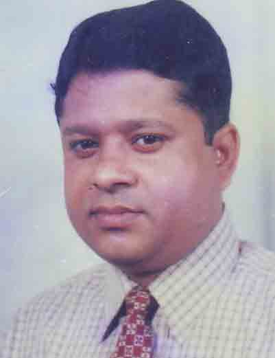 Amiruzzaman Chowdhury