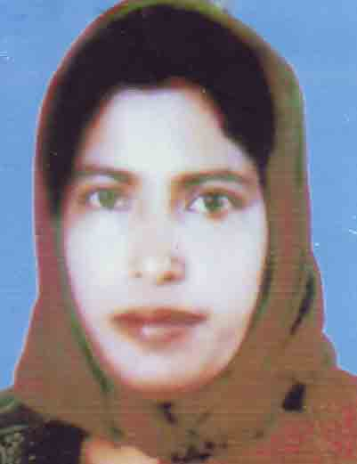 Tasmia Sharmin