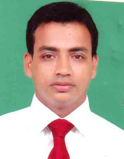 Mohammed Sharif Ahmed