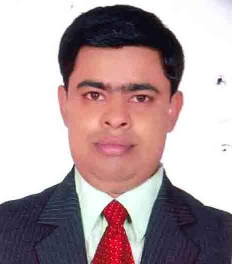 Dhrubo Raj Choudhury