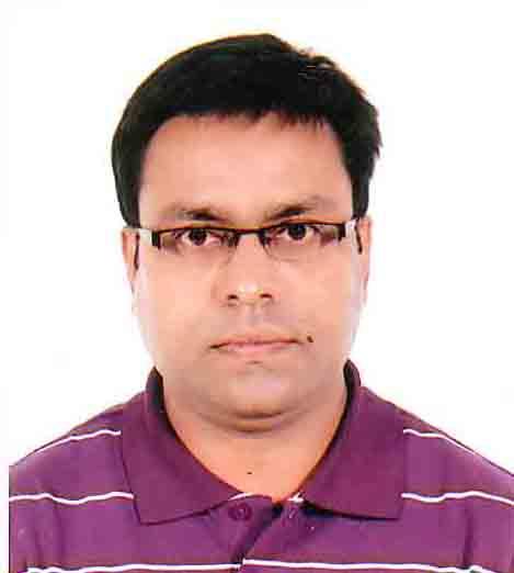 Ujjal Das