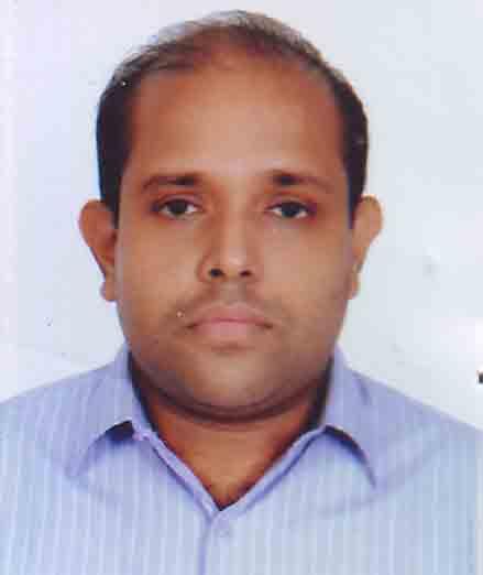 Pankaj Kanti Datta