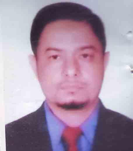 Akbar Hussain Chowdhury