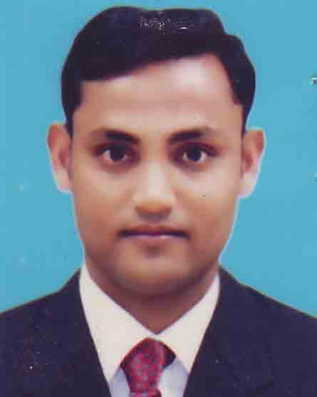Pinak Choudhury